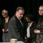dyrektor artystyczny teatru Krzysztof Babicki