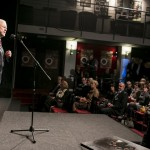 Prezydent Marek Stępa otwiera 7. Festiwal Polskich Sztuk Współczesnych R@Port
